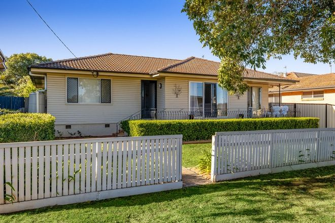 Picture of 5 Clarice St, HARRISTOWN QLD 4350