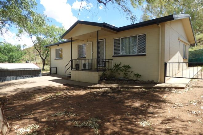 Picture of 43A Deighton Street, MOUNT ISA QLD 4825