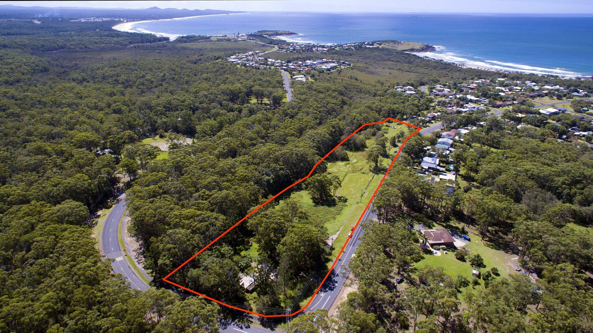 Lot 4 Mullaway Beach Estate, Mullaway NSW 2456, Image 1