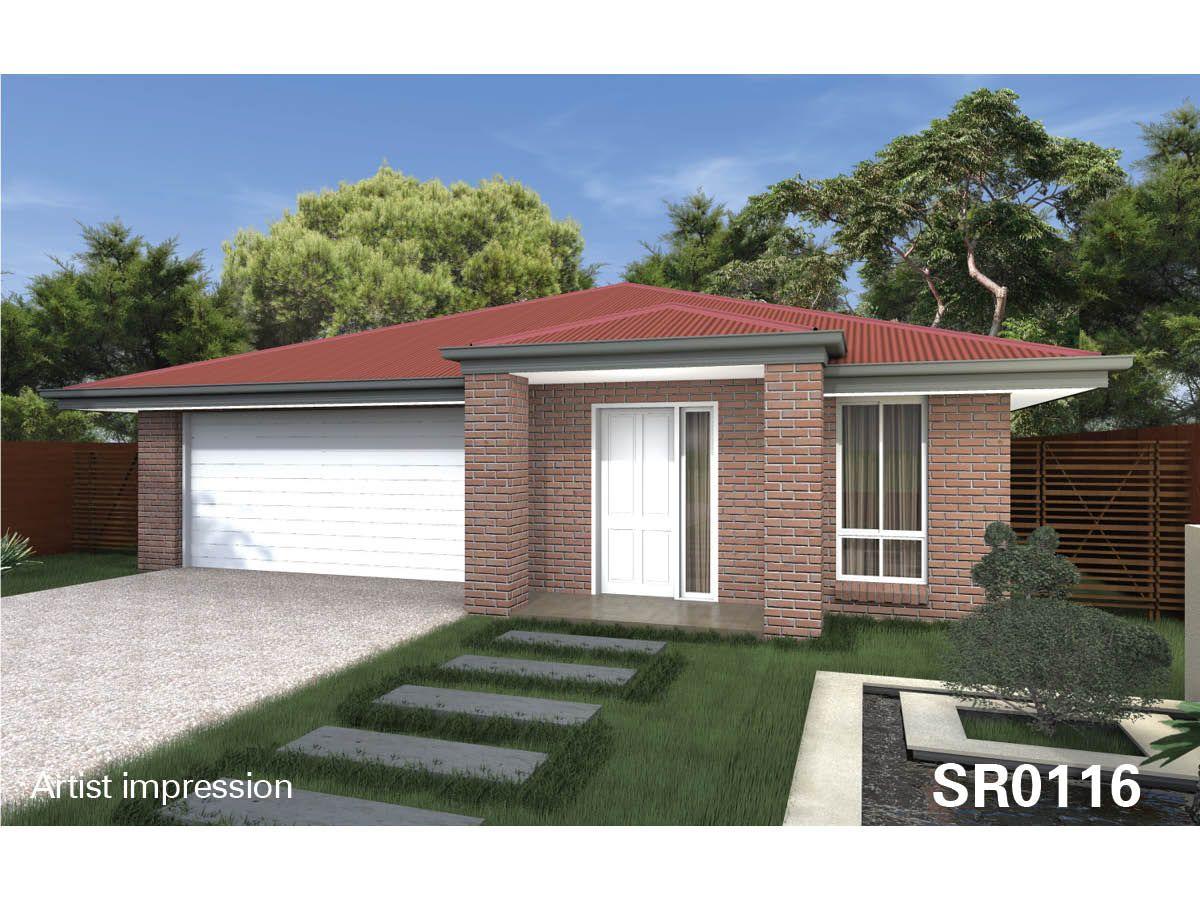 Lot 15 Bruckner Hill Estate, Boonah QLD 4310, Image 0