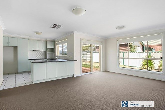 Picture of 28A Crown Street, TAMWORTH NSW 2340