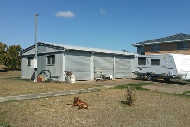 Picture of 2186 Warrego Hwy, HAIGSLEA QLD 4306