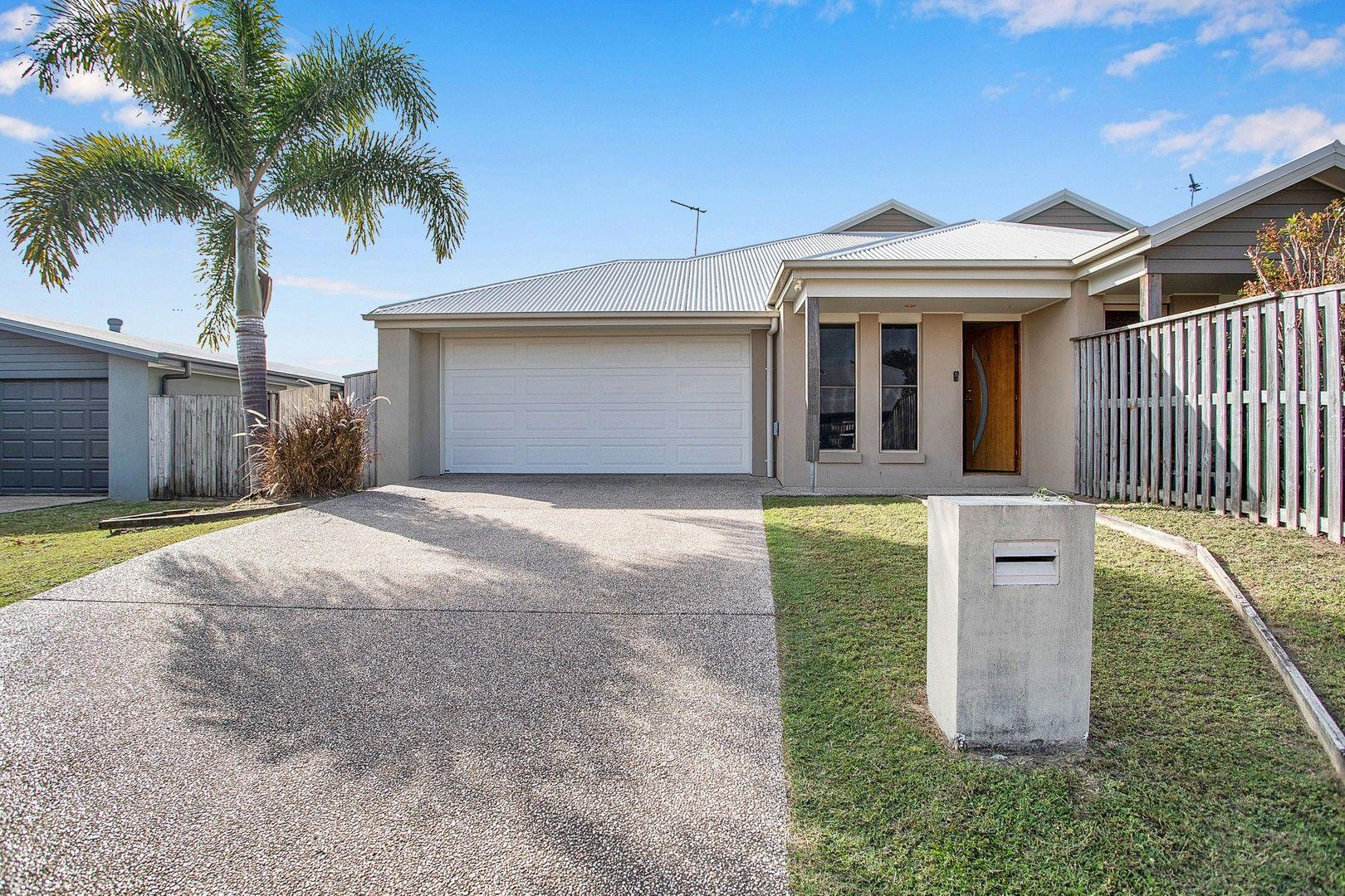 1/40 Schooner Avenue, Bucasia QLD 4750, Image 0