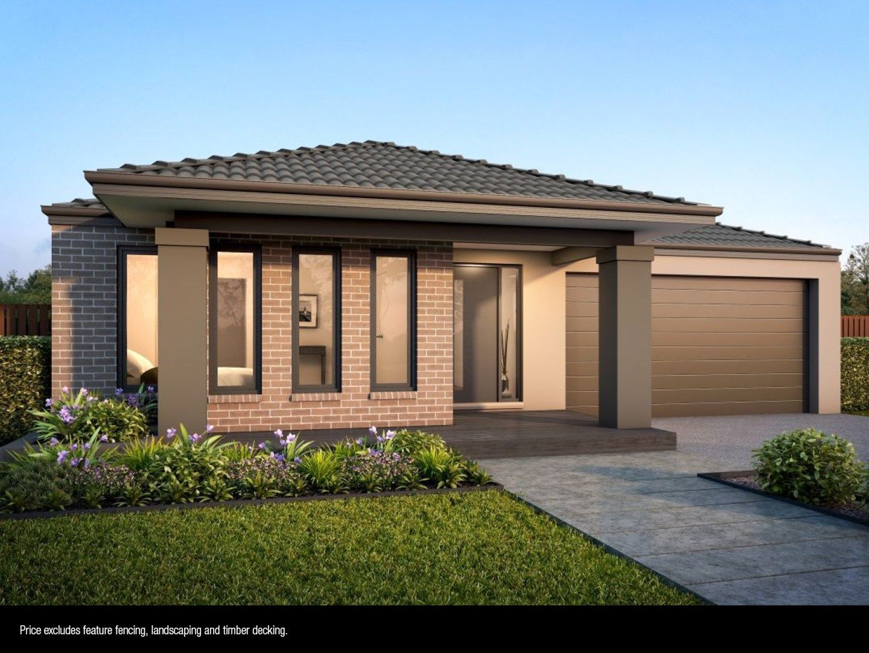 Lot 1254 New Road, Bellbird Park QLD 4300, Image 0