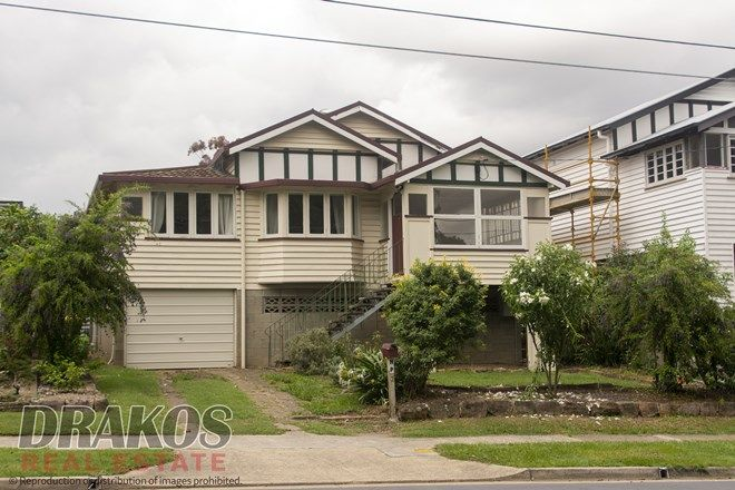 Picture of 3 Hill End Tce, WEST END QLD 4101