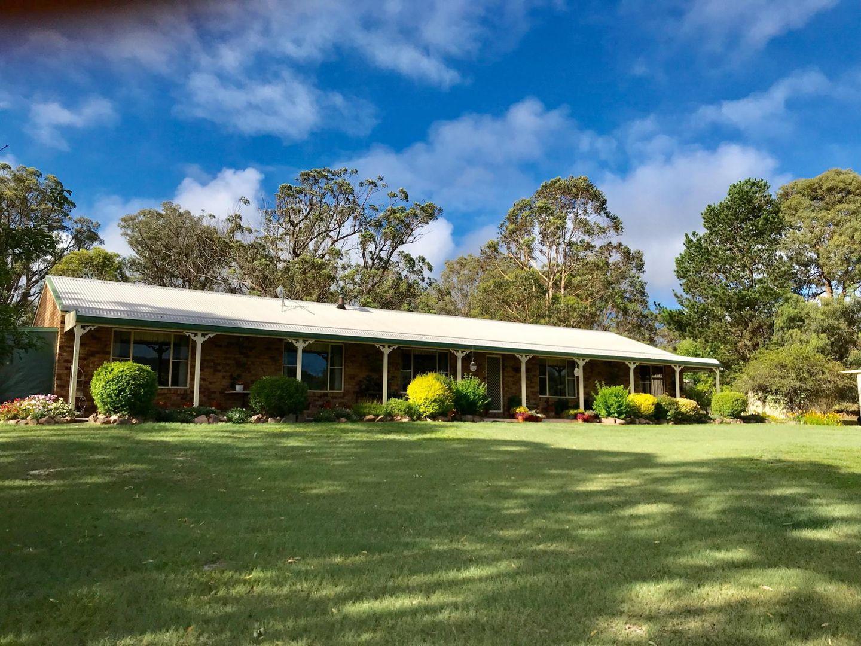 214 Geyers Road, Tenterfield NSW 2372, Image 0