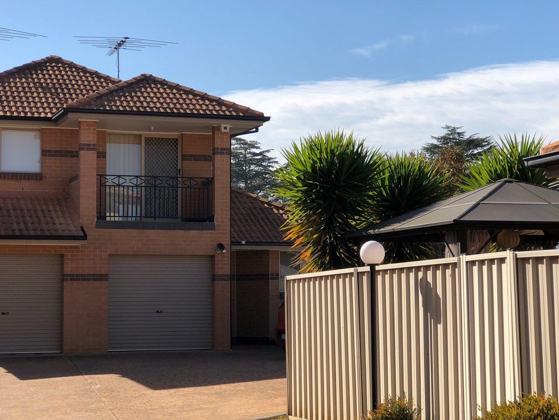 5/34 Allman Street, Campbelltown NSW 2560, Image 0