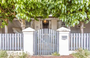 Picture of 38 Glyde Street, East Fremantle WA 6158