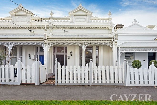 Picture of 41 Moubray Street, ALBERT PARK VIC 3206