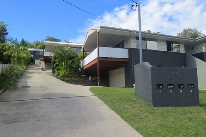 Picture of Unit 2B/50A Mackays Rd, COFFS HARBOUR NSW 2450