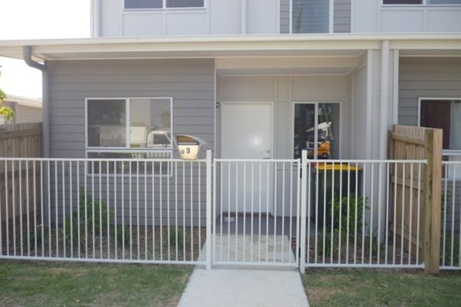 Picture of 3/6-10 Arthur Street, BLACKWATER QLD 4717