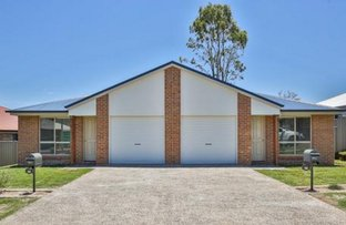 Picture of 1&2/4 Northpoint Avenue, Harlaxton QLD 4350