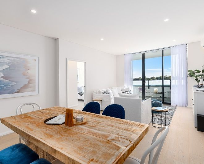 Picture of G703/4 Kiln Place, Kirrawee