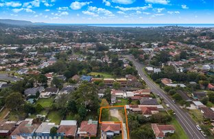 Picture of 11A Bukari Street, West Wollongong NSW 2500
