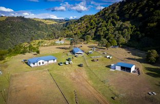Picture of 426 FLYING FOX ROAD, Flying Fox QLD 4275
