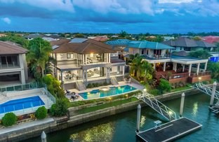Picture of 2506 Cressbrook Drive, Hope Island QLD 4212