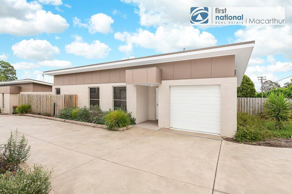 6/157-159 Dumaresq Street, Campbelltown NSW 2560, Image 0
