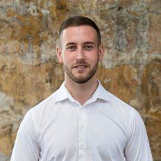 Haydon Sacilotto, Sales representative