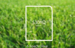 Picture of 6 Roach Drive, Altona Meadows VIC 3028