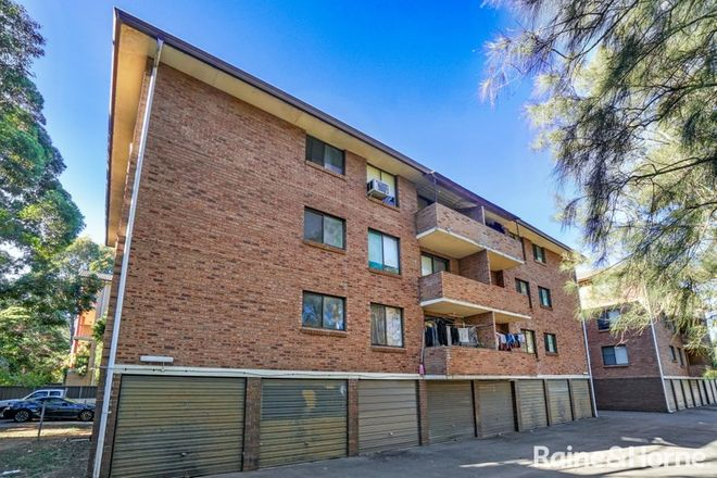 Picture of 18/50 Luxford Road, MOUNT DRUITT NSW 2770