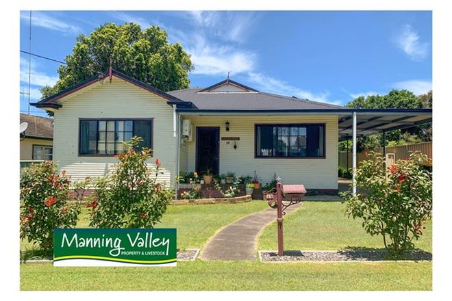 Picture of 38 Cowper St, TAREE NSW 2430