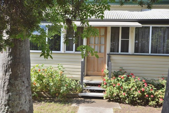 Picture of 43 Grafton Street, WARWICK QLD 4370