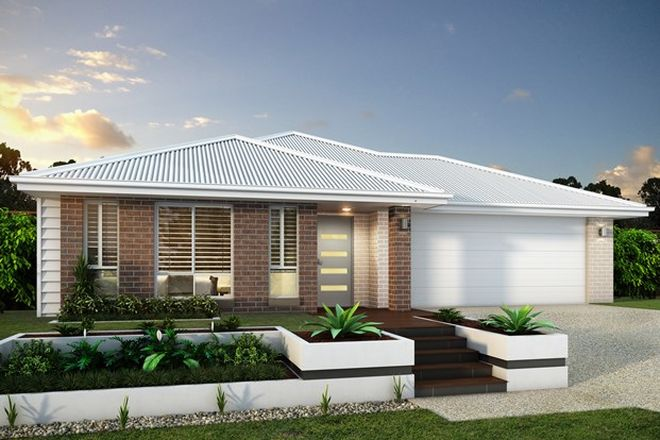 Picture of Lot 14 Mountview Avenue, WINGHAM NSW 2429