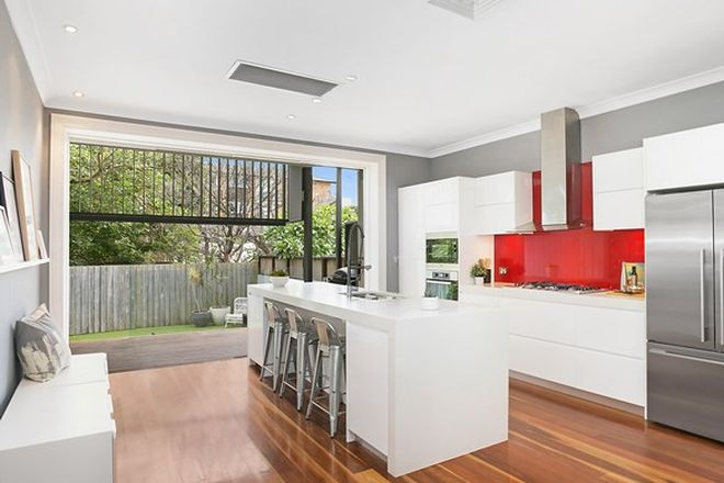 Picture of 344 Arden Street, COOGEE NSW 2034