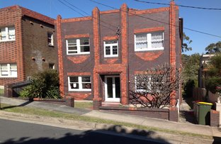 Picture of 3/192 Oberon, Coogee NSW 2034