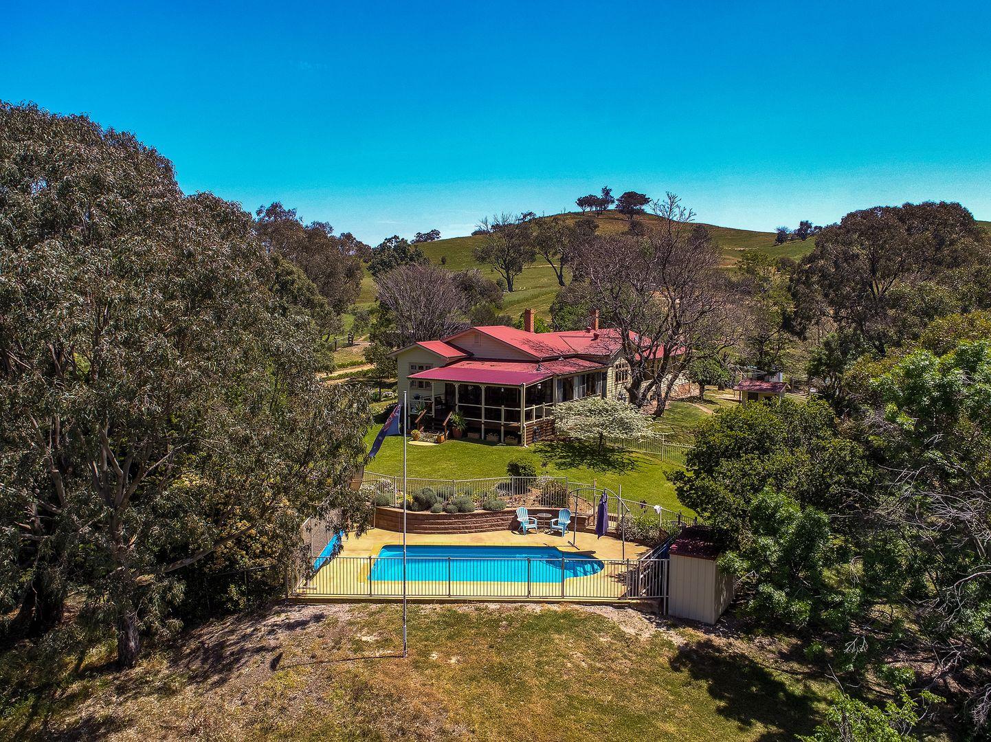 142 Yarrabin Road, Mudgee NSW 2850, Image 0