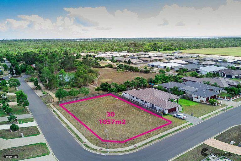 30 Parklands Boulevard, Wondunna QLD 4655, Image 0