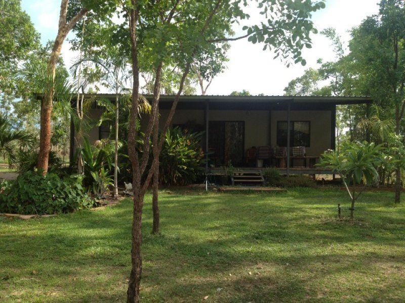 381 Wheewall Road, Berry Springs NT 0838