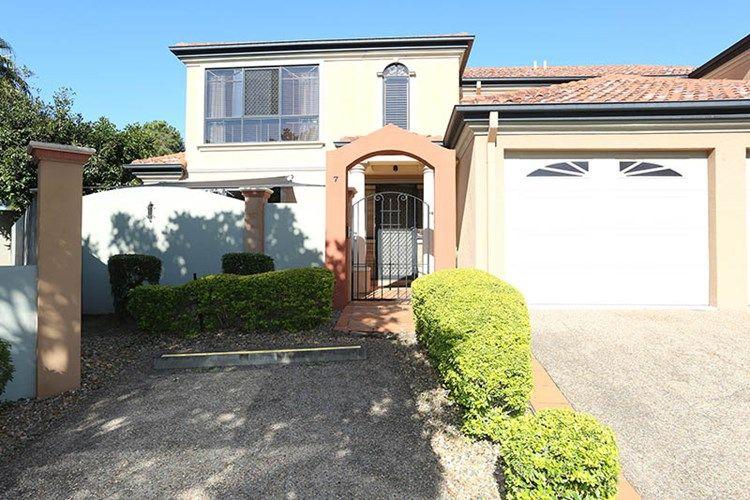 7/24 Radan Street, Sunnybank Hills QLD 4109, Image 0