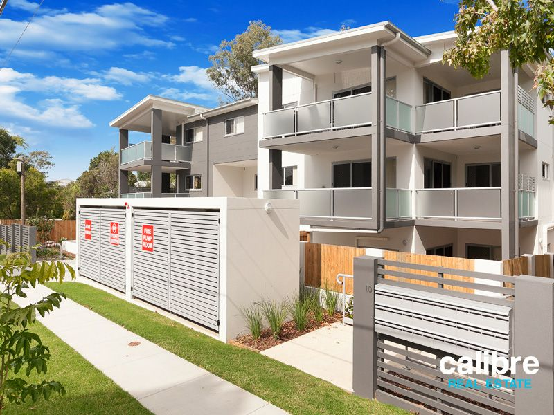 4/10 Dunkirk  Street, Gaythorne QLD 4051, Image 0