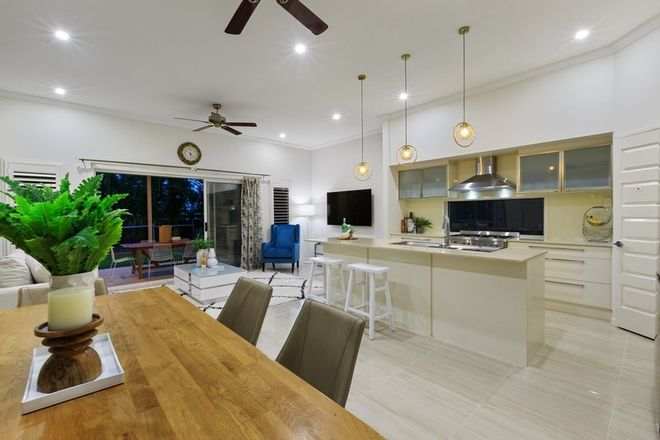 Picture of 27 Burlington Street, EAST BRISBANE QLD 4169