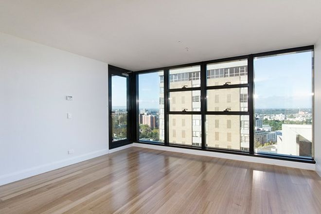 Picture of 2103/27 Little Collins Street, MELBOURNE VIC 3000