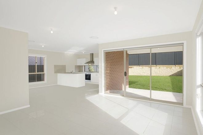 Picture of 17 Madden Street, ORAN PARK NSW 2570