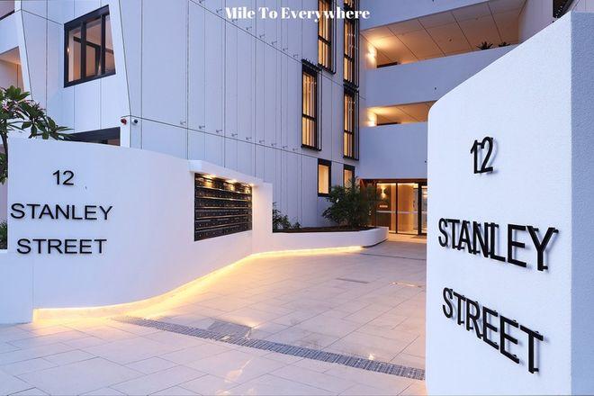 Picture of 12 STANLEY STREET, KOGARAH, NSW 2217