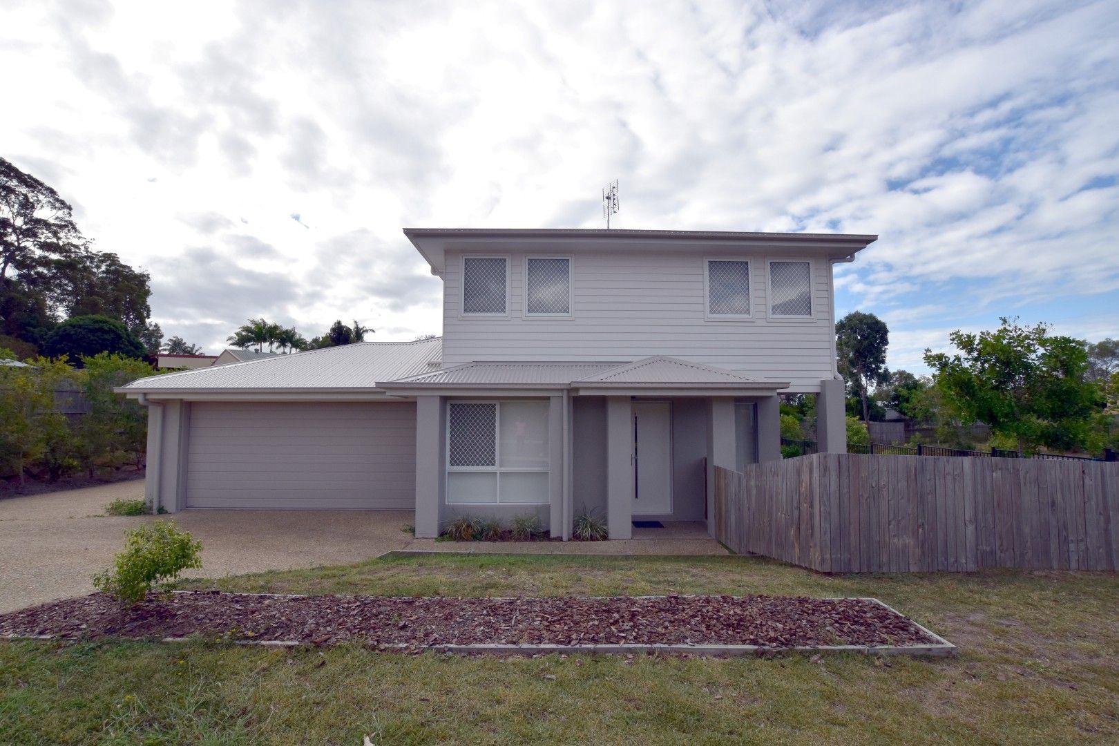 1/20 Fitzroy Avenue, Clinton QLD 4680, Image 1