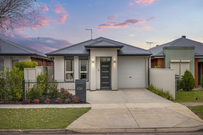 Picture of 43a Somerset Ave, CLEARVIEW SA 5085