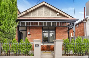 Picture of 49 Myrtle Street, South Yarra VIC 3141