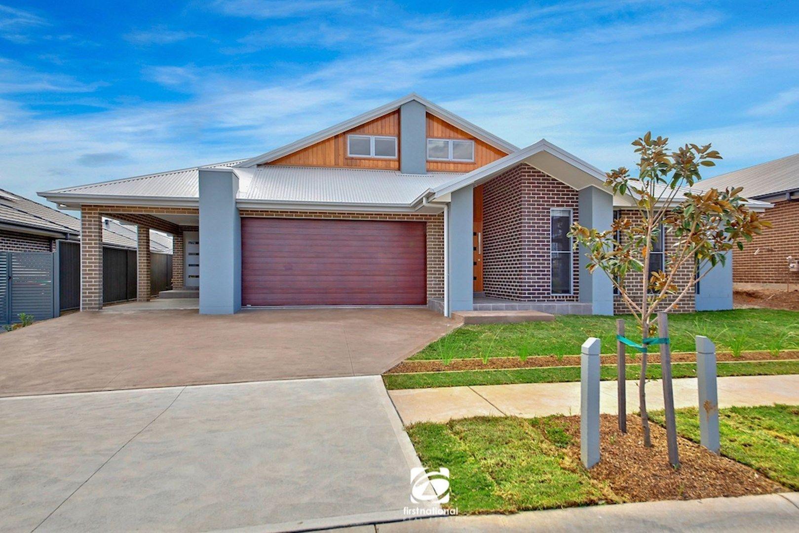 5 Ewing Loop, Oran Park NSW 2570, Image 0
