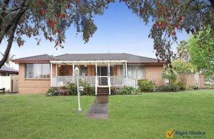 Picture of 5 Jacaranda Crescent, Albion Park Rail NSW 2527
