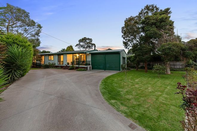 Picture of 6 Harewood Street, TOORADIN VIC 3980