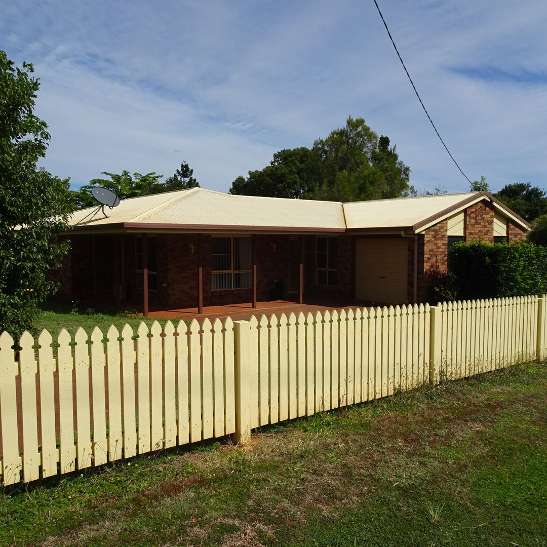 8 KEELEY STREET, Childers QLD 4660, Image 0