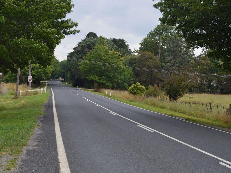 Lot 17 Braidwood Road, Lake Bathurst NSW 2580, Image 2