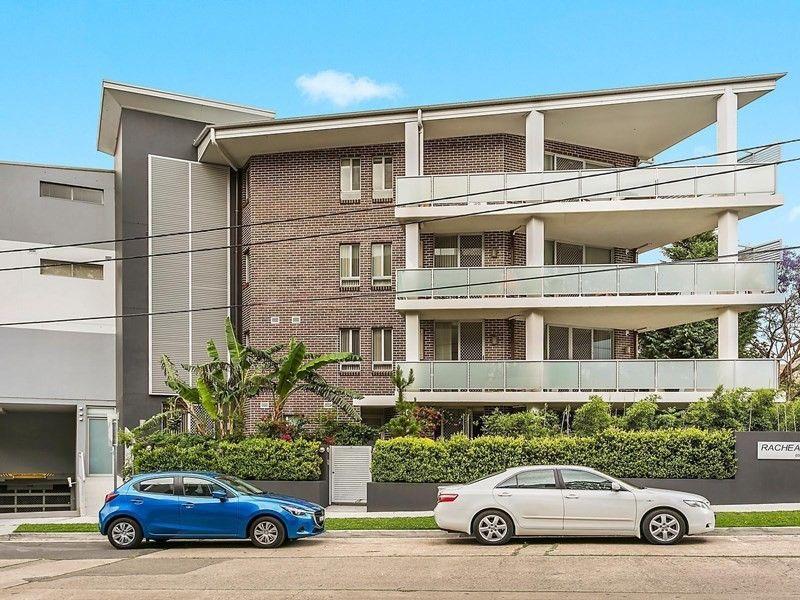 24/69-73 Park Road, Homebush NSW 2140, Image 0
