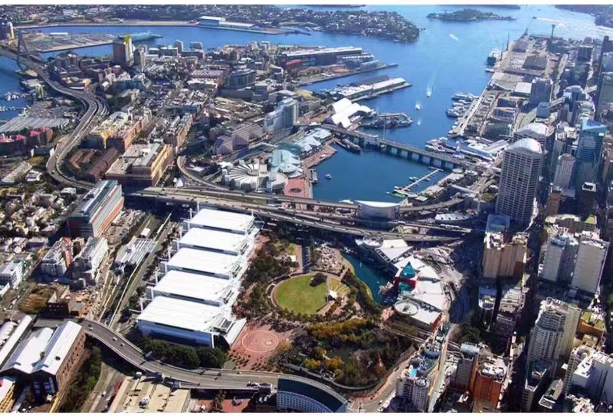 30D/88  Harbour Street, Darling Harbour NSW 2000, Image 0