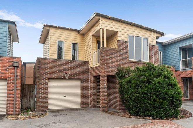 Picture of 7/25 Cadles Road, CARRUM DOWNS VIC 3201