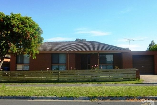 Picture of 2/2 Crescent Street, NOBLE PARK VIC 3174
